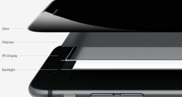 Apple utilizzerà gli OLED Samsung, ma non per l'iPhone 7