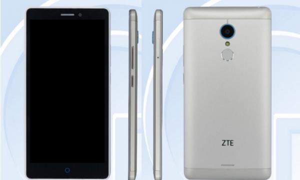 ZTE-N937St