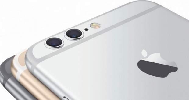 IPhone 7: due obiettivi con tecnologia LinX?