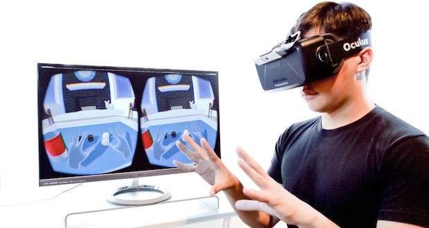 Apple: un team segreto per lavorare sulla realtà virtuale