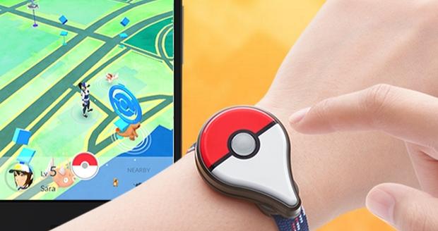 Pokemon GO Plus rimandato a settembre