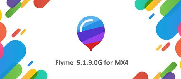 flyme 5.1.9