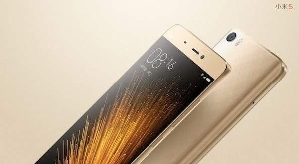 Xiaomi annuncia evento per il 27 settembre. In arrivo il Mi 5S