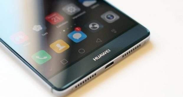 In arrivo due modelli dello smarphone cinese Huawei Mate 9