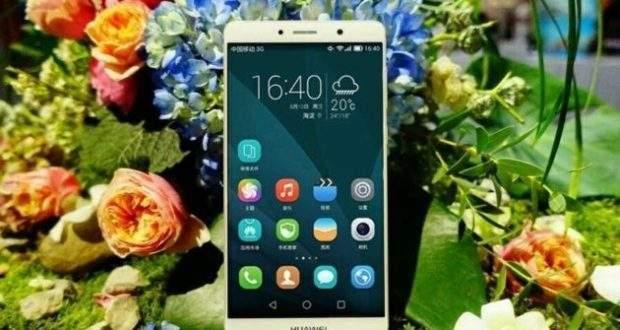 Huawei Mate 9: ecco il flagship nelle prime immagini dal vivo