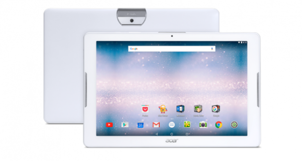 Acer Iconia One 10 presentato ufficialmente