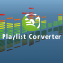 playlist converter