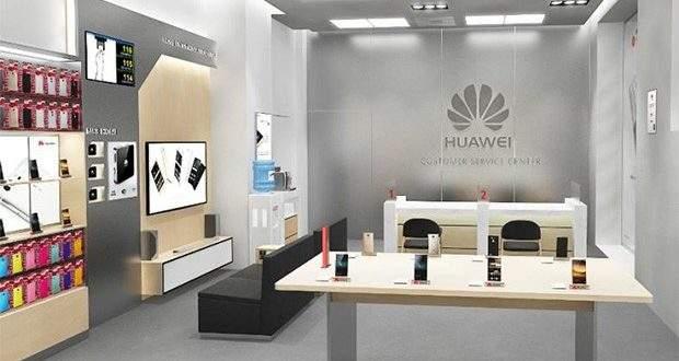 Huawei apre a Catania il nuovo centro assistenza ufficiale