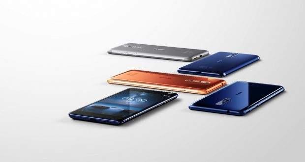 Nokia 7 Plus si mostra in nuove immagini, ecco le specifiche
