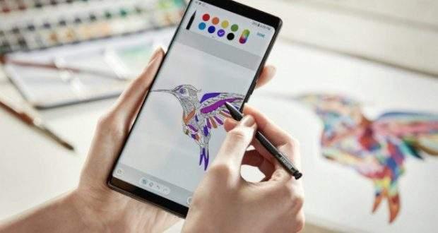Samsung Galaxy S8, finalmente in arrivo per l'Europa in una nuova colorazione