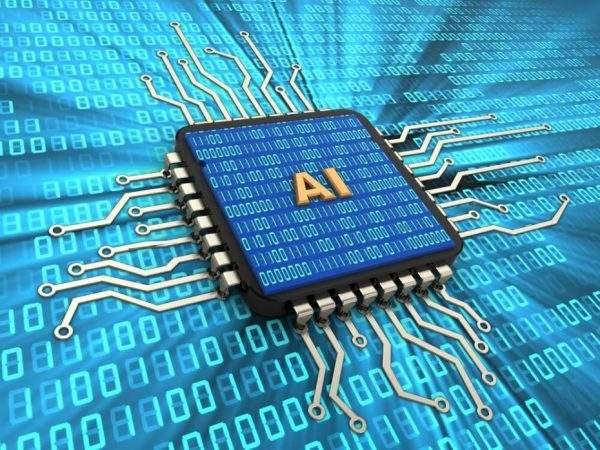 Intelligenza artificiale Huawei Mate 10