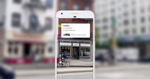 Google Lens in arrivo su Android e iOS
