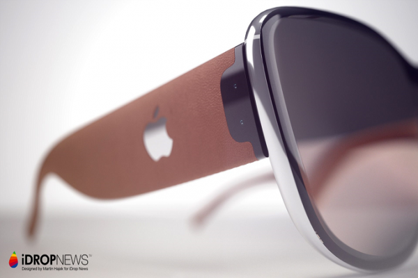 Apple Glass concept