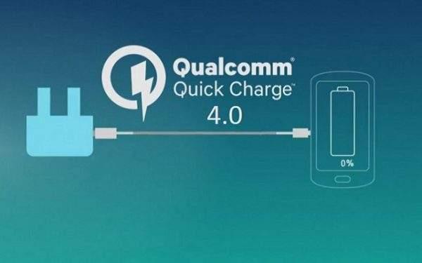 Qualcomm Quick Charge 4.0