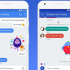Google app Chat RCS