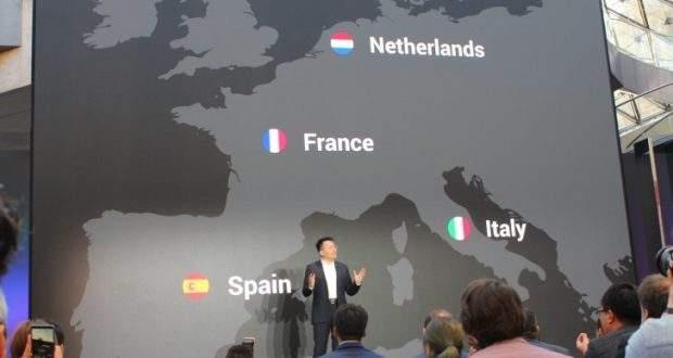 OPPO Italia
