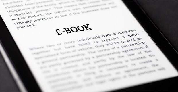 Come scaricare legalemnte gli ebook