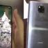 Huawei mate 20 leaked