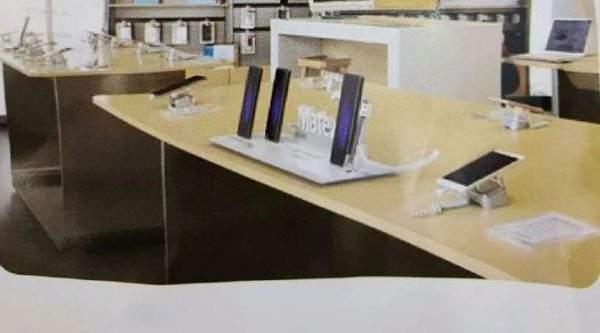 Huawei Mate 20 stylus