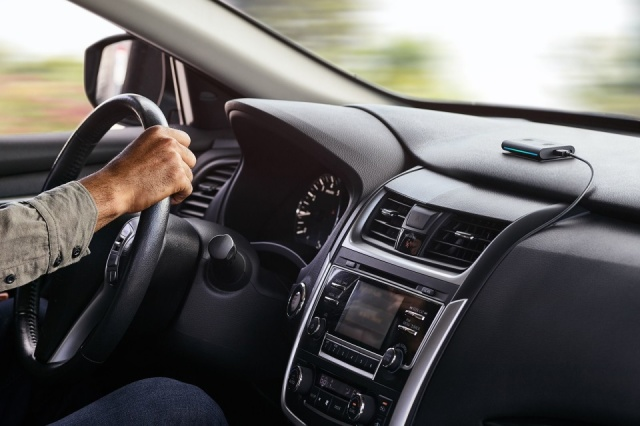 Arriva Alexa Echo Auto: la domotica in viaggio