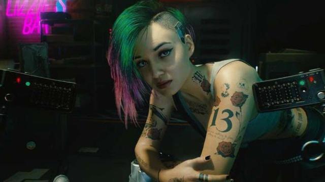 Cyberpunk 2077: disponibile la patch 1.06, risolve i problemi dei salvataggi